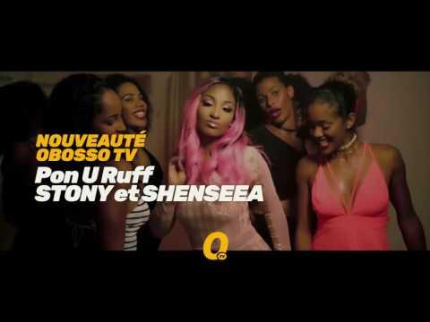 Promo 02 - STONY et SHENSEEA - Pon U Ruff