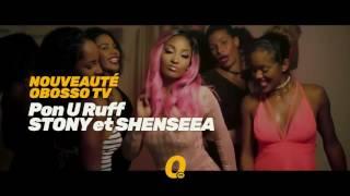 vuclip Promo 02 - STONY et SHENSEEA - Pon U Ruff