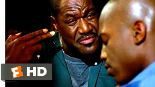 Clockers (1995) - The First Time I Killed Somebody Scene (3/10) | Movieclips