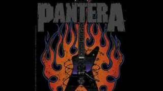 Pantera - Cat Scratch Fever  w/ lyrics