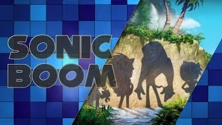 Hamilton Wonderlick on Sonic Boom