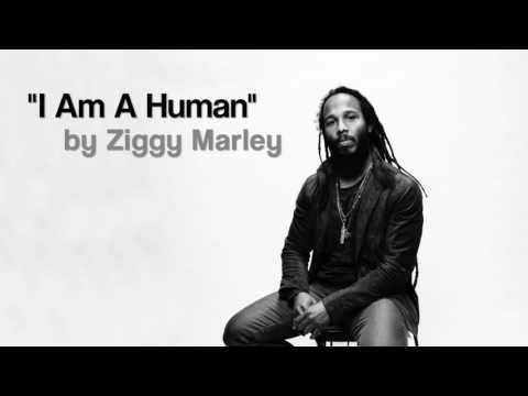I Am A Human  Ziggy Marley 2017