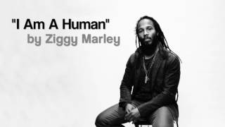 I Am A Human - Ziggy Marley (2017)