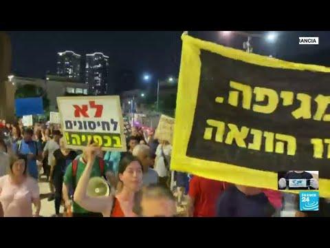 Las protestas contra las medidas sanitarias para controlar el Covid-19 se extienden por el mundo
