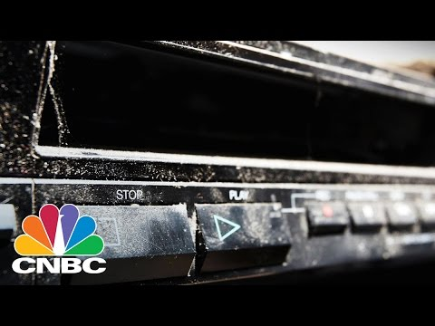 Last-Known VCR Maker To Stop Production | CNBC