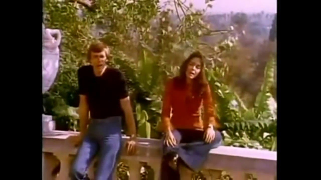 Download The Carpenters-Only Yesterday-HD-HQ Sound