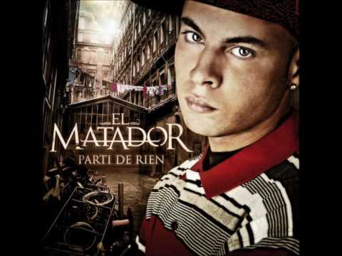 Peril Jeune - El matador feat brasco