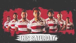 After Effects - Leigh Centurions Million Pound Game 2017 Rugby League Promo