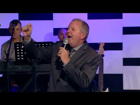 Faith Worship - Dr André Roebert - A Great Life Of Faith (Part 1)