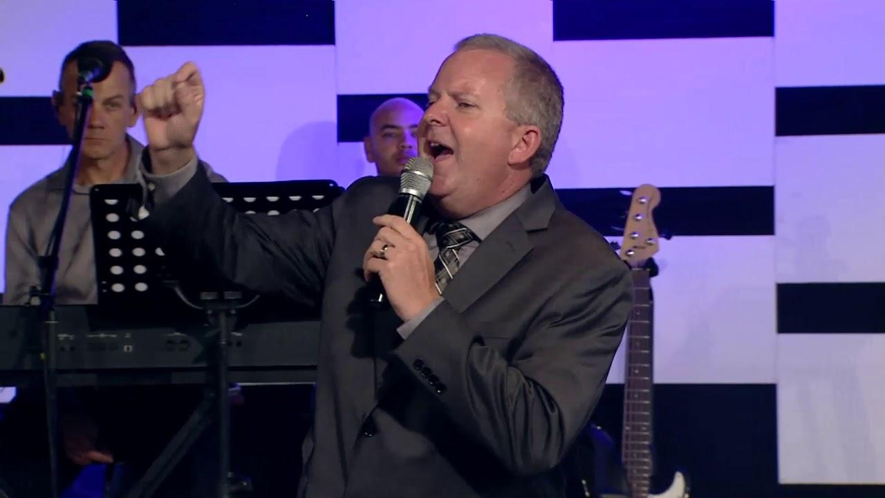 Faith Worship - Dr André Roebert - A Great Life Of Faith (Part 1)