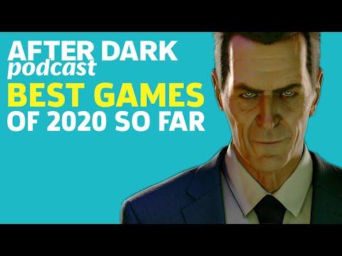 The Best Games Of 2020 So Far - GameSpot After Dark #49
