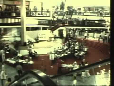 Randall Park Mall in the 70s