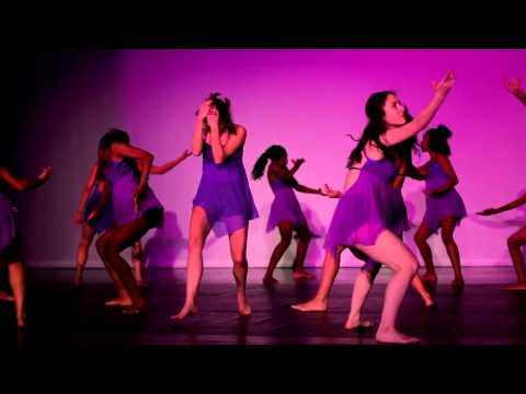 MIND BLOWING DANCE CONCERT PROMO - GCAA (Grand Center Arts Academy)