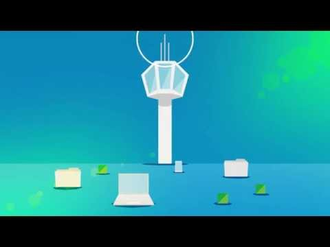 "VMware ""Workspace"" by emota 