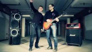 Новая Музыка 2015! Новая Супер рок-группа