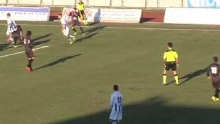 Sangiovannese-Gavorrano 1-2 Serie D Girone E