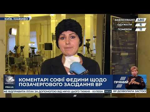 Криза в Україні
