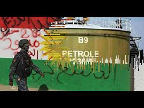 OIL STRONGER AS IRAQ U S IRAN TENSION RAISES RISK.