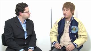 TC Tokyo interview with Dwango CEo Nobuo Kawakami