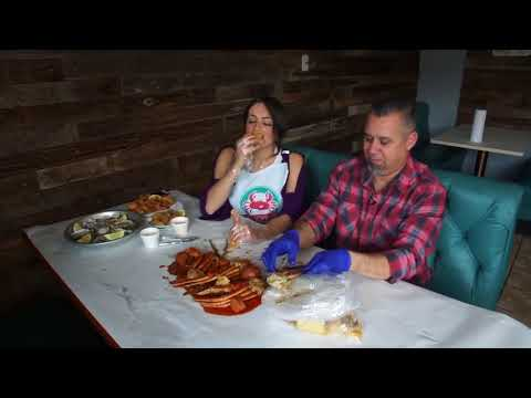 At The Table: Fat Tuesday with Crab In A Bag