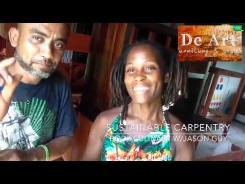 Sustainable Carpentry Belize