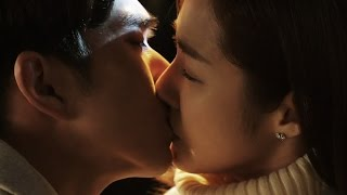 Video ( Kiss Scene ) Seo Jin Woo ♥ Lee In Ah ( Remember - War of the son ) EP. 18 download MP3, 3GP, MP4, WEBM, AVI, FLV Januari 2018