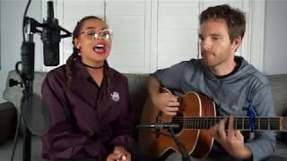 Tool - Sober Acoustic Cover - Jaida and Sean