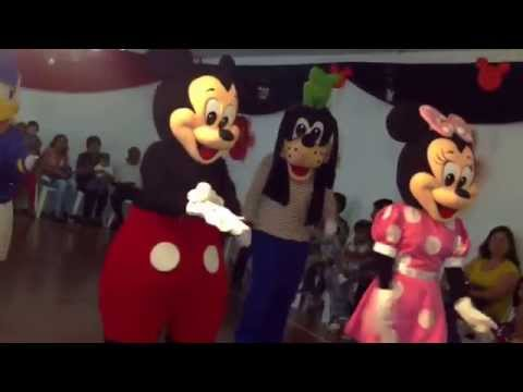 Thumbnail: Vivaplay Show Infantil - Musical Mickey y sus amigos
