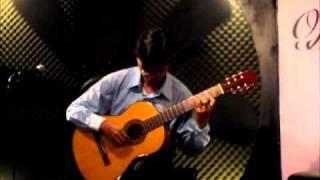 Offline Viet-Guitar(24-10-2010): Lời mẹ ru