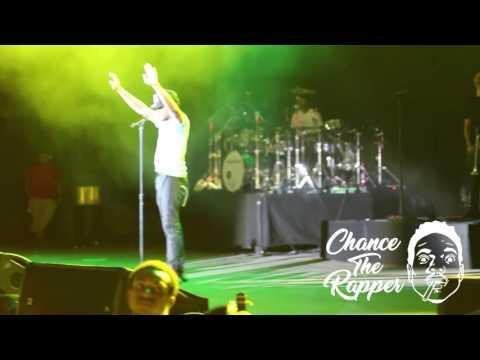Chance The Rapper Phoenix, AZ