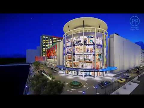 Balikpapan Ocean Square   3D   Teaser