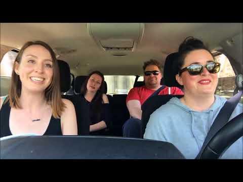 Kateys carpool karaoke