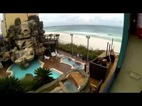 Panama City, Florida Trip - 2014