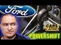 Ford Sabía De Las Fallas De Su Powershift Desde El Principio!! (cartalk) *carslatino*