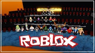 🔴 Roblox #73 playing with subscribers part 61:) Live