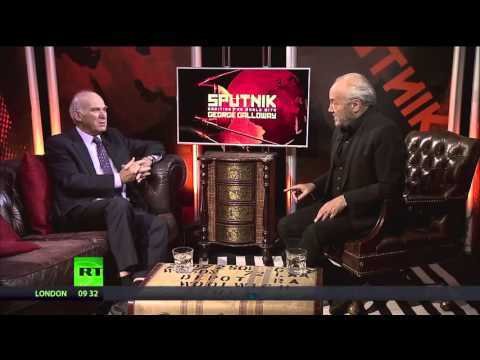 SPUTNIK: Orbiting the world with George Galloway - Episode 91