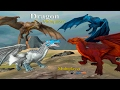 🐲🐉👍Dragon Multiplayer 3D - By Wild Foot Games Simulation - iTunes/Android