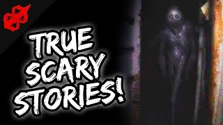 scary stories that will make you cringe