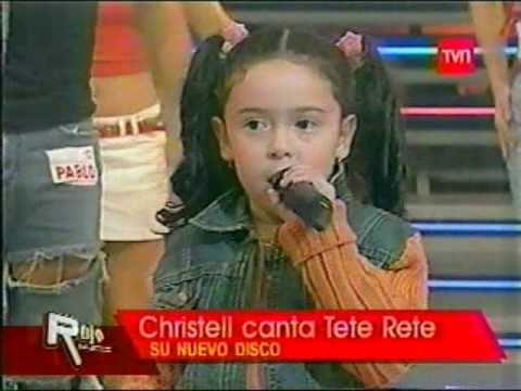 Christell - Teteretete