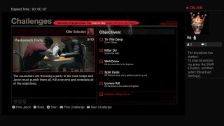 Friday the 13th the game#121 by dr.Radred ps onps4 and hi