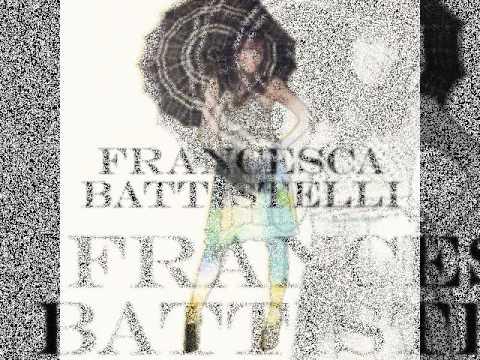 Francesca Battistelli - Constant (2011)