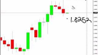 EUR/USD 20 Pip Trade...