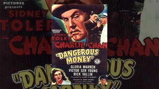 Charlie Chan - Dangerous Money