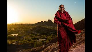 Guided meditation, with Bhante Sujatha