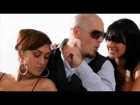 musica pitbull i know you want me calle ocho