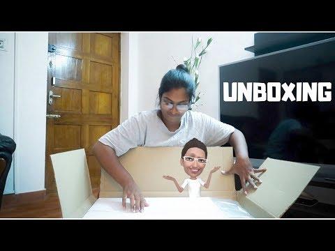 Unboxing Amazon Parcel || Bajaj 22 litre OTG || TypicallyWomen Vlogs