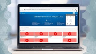Discover how oracle analytics cloud can be combined with autonomous data warehouse to connect your taleo and hcm create visualizations insights f...