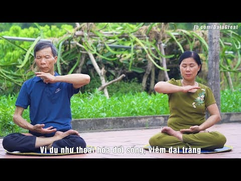 Chia sẻ về tu luyện Pháp Luân Công và những hiểu lầm gần đây Chú: Nguyễn Văn Duy. Hiệp Hòa - Bắc Gia
