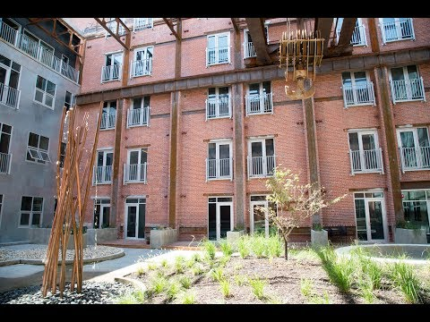 Old to New: Jones Street Station Transformed into The Breakers Apartments