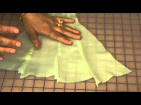 Common Mistakes: Sewing Annarkhalli Frocks